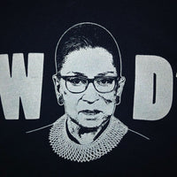 What Would RBG Do?