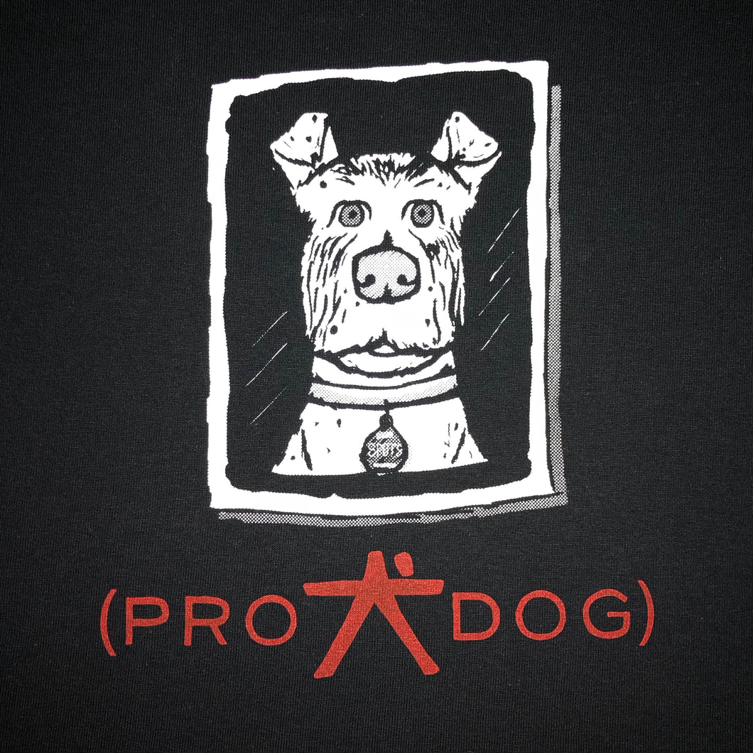 Pro Dog inspired by