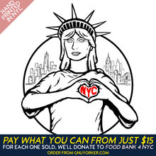 NYC Love (Tank or T-Shirt)