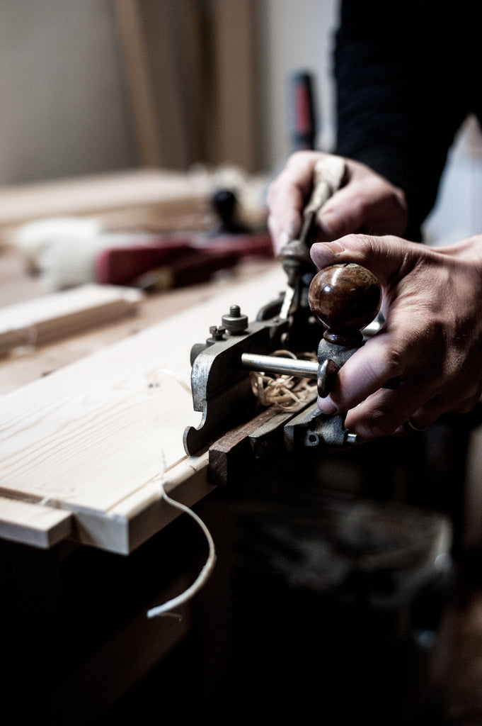 West Midlands furniture maker