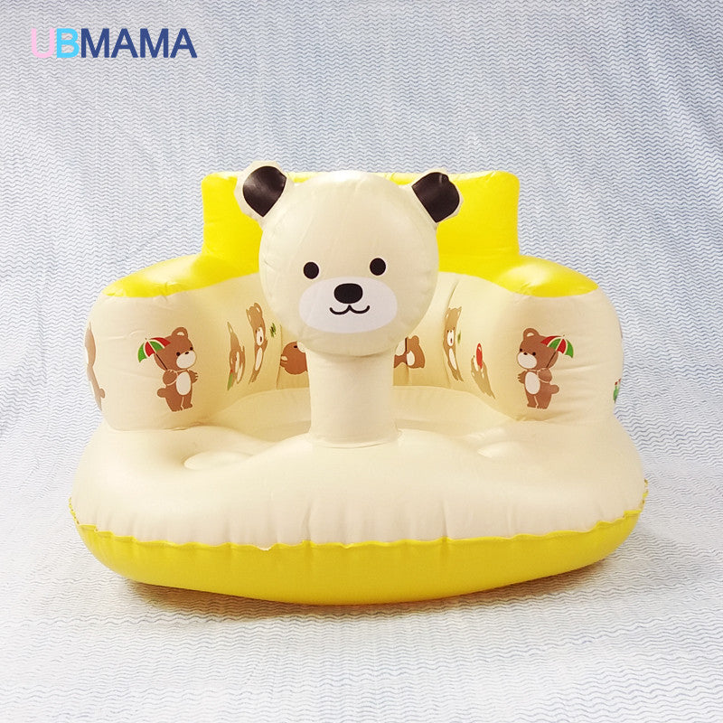 Sofa  Inflatable Bath, Dining Chair Baby - fazbima