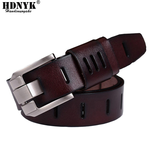 Genuine Leather Belt - fazbima