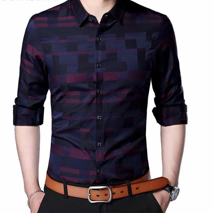 Shirt Business Casual - fazbima