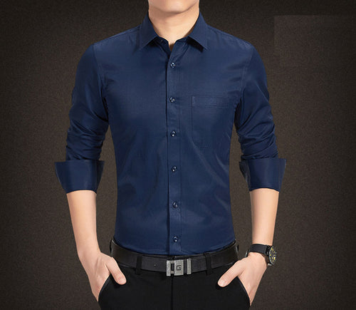 Casual Social Formal shirt - fazbima