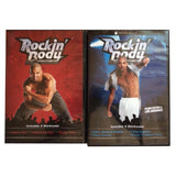 Rocking Body DVD - 100 pc Lot