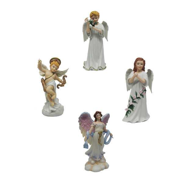 RNR Angel Figurines Inspirational Collection Lot #2 - 120 pcs