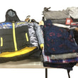 Assorted Apparel Products - 205 pc Lot
