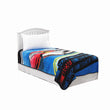 Assorted Twin Blanket Collection 62 x 90 in. - 60 pc lot