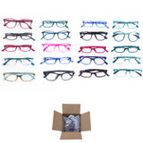 Calvin Klein Kids Optical Frames - 40 Pc Lot-Calvin Klein-Topper Liquidators