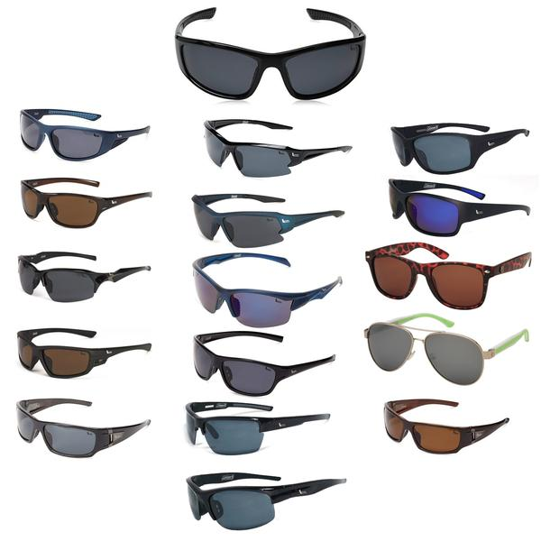 Assorted Coleman Sunglasses - 100 pc Lot