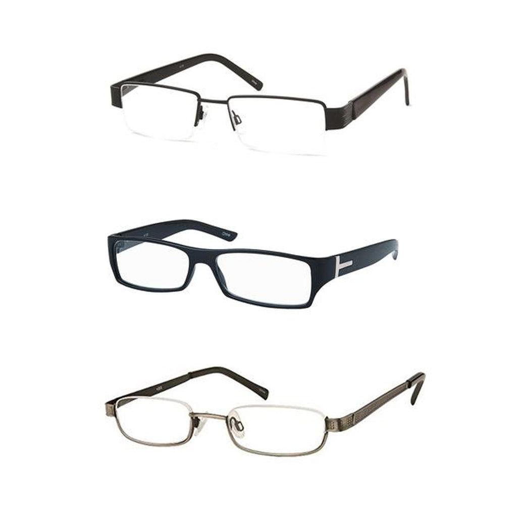 ef6d31349f7b Coleman Reading Glasses Multiple Diopter Strengths - 200 pc Lot – Topper  Liquidators