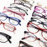 Assorted DKNY Optical Frames #2 - 20 Pc Lot-DKNY-Topper Liquidators
