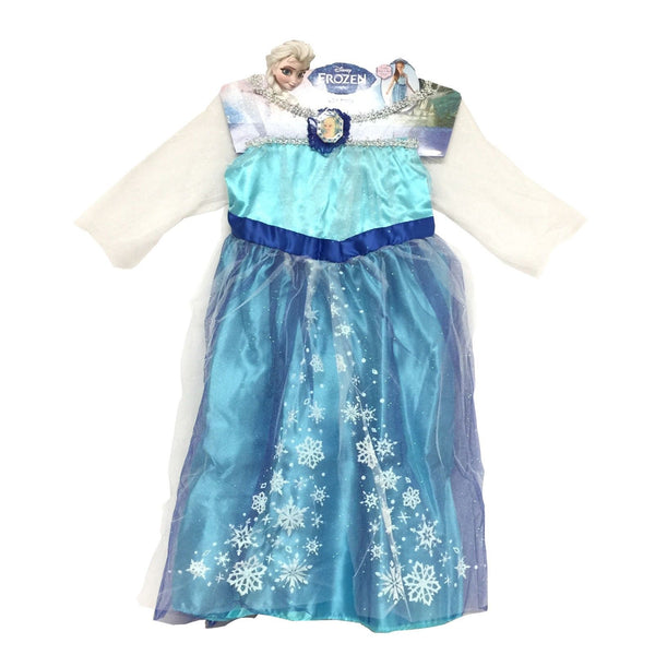 Disney Frozen Elsa Dress - 86 Pc Lot