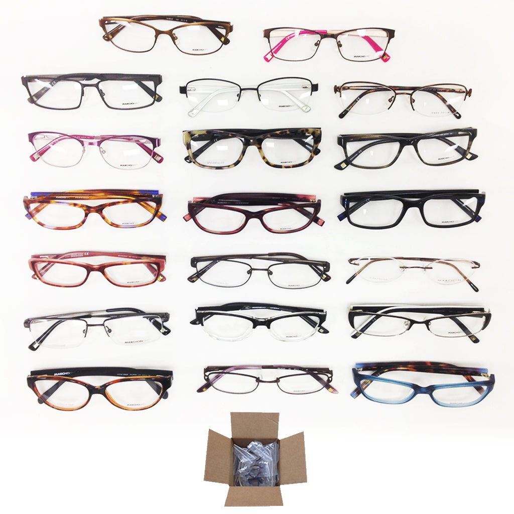 182e47242 Marchon NYC Optical Eyewear Frames Collection – Topper Liquidators