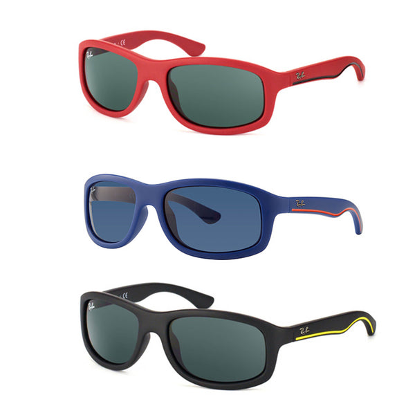 Ray Ban Kids Sunglasses - 81 pc Lot