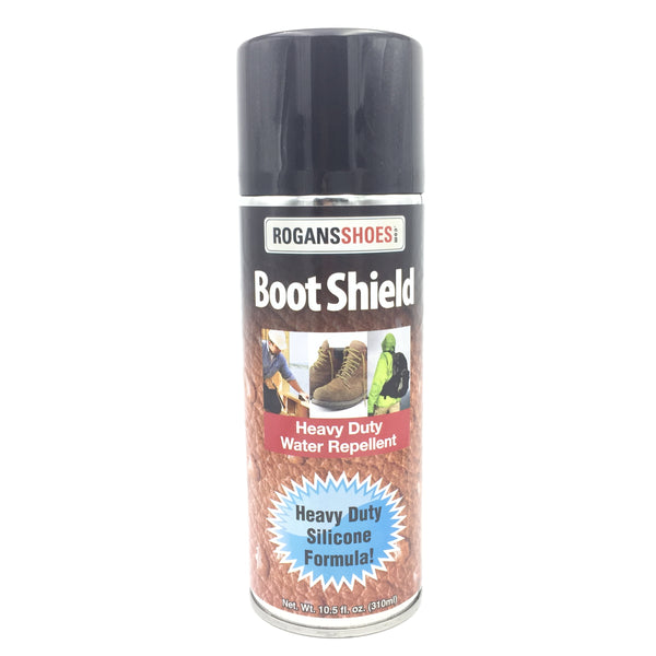 RogansShoes Boot Shield Heavy Duty Water Repellent 10.5 oz - 204 pc Lot