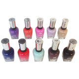 Assorted Sally Hansen Complete Salon Manicure 0.5 fl. oz. Bottles - 120 Pc Lot