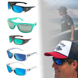 Salt Life Assorted Polarized Sport Sunglasses Lot #3 - 50 Pc Lot