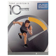 Tony Horton's 10 Minute Trainer DVD Set- 100 Lot