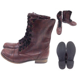 Women's Mossimo Supply Co. Khalea Combat Boot sz 8 - 81 Pc Lot