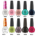 Nicole Nail Polish 0.5 fl oz - 240 pc Lot