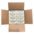 6 Pack All Natural Amish Farms Large Soap - 576 Packs Lot