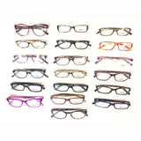 Assorted DKNY Optical Frames - 20 Pc Lot-DKNY-Topper Liquidators