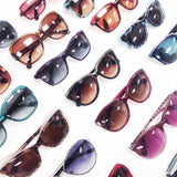 Assorted Diane Von Furstenberg Sunglasses #1 - 20 Pc Lot