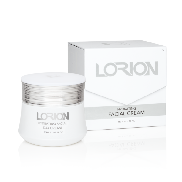 Lorion Hydrating Facial Day Cream 1.69 fl oz - 24 Pc Lots
