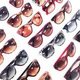 Assorted Nine West Sunglasses #2 - 20 Pc Lot