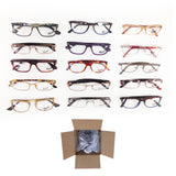 Assorted Persol Optical Frames #1 - 15 pc Lot