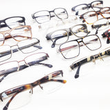 Assorted Sean John Optical Frames #2 - 20 Pc Lot-Sean John-Topper Liquidators