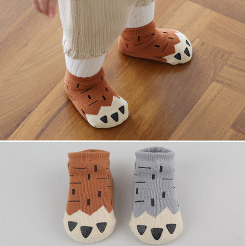 Baby Paws Socks
