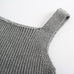 Knit Jumper Grey