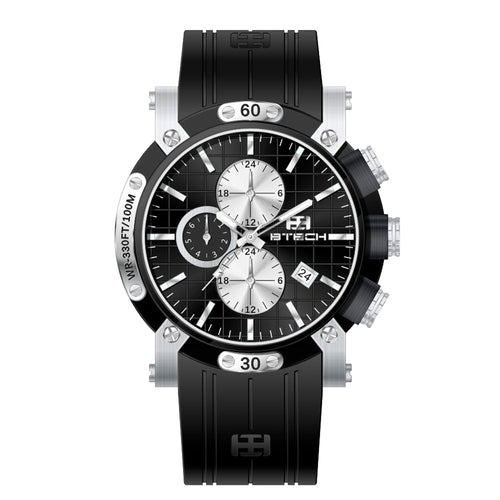 Atelier Black Men Watch (BT-AT-612-02)