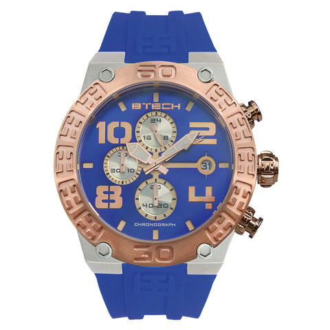 BT Lavender Women Watch (BT-IB-231-10)