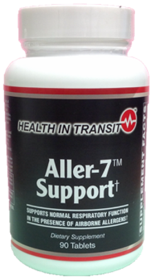 Aller-7 Support™ - 90 Tablets (30 day supply)
