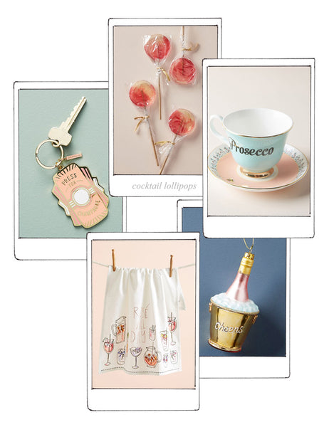 Brittany Fuson, gift guide, 2019, gift guide, champagne lover, but first champagne, brut