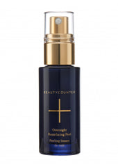 Brittany Fuson, Beautycounter, overnight resurfacing peel, cleaner beauty