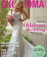 Brittany Fuson Featured on Oklahoma Magazine