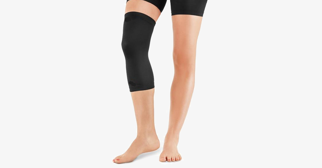 Compression Knee Sleeve For Men & Women