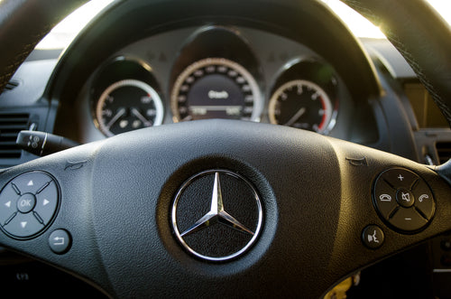 benz service pin in amg c mercedes new package showcases class photos leaked