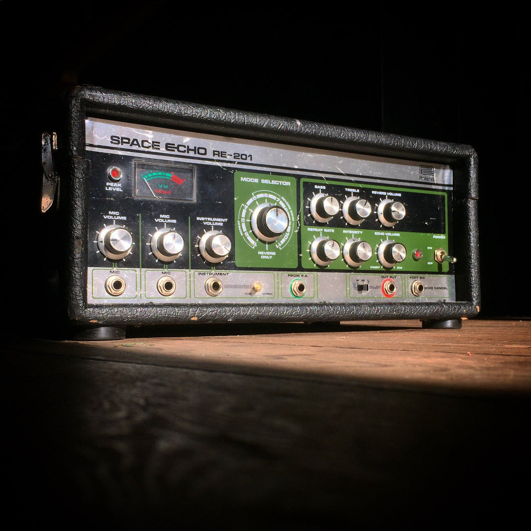 Roland RE-201 Space Echo - Leigh Music Co