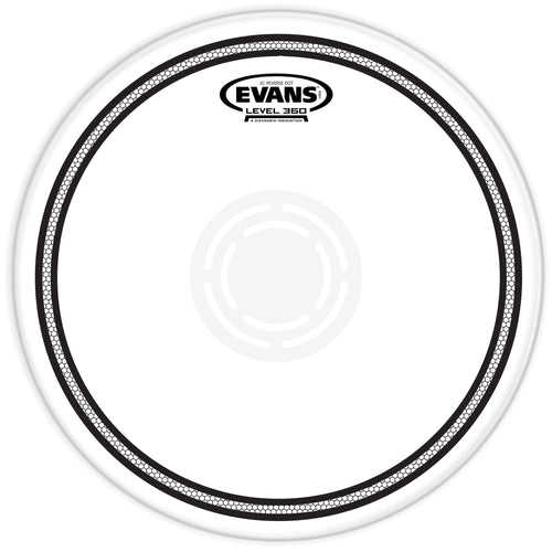 Evans EC1 Reverse Dot Coated Drum Head (14in) - Leigh Music Co