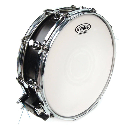 Evans Heavyweight Snare Batter Head (14in) - Leigh Music Co