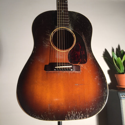 Gibson J45 1950 - Leigh Music Co