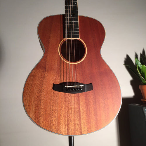Tanglewood TW U F - Leigh Music Co