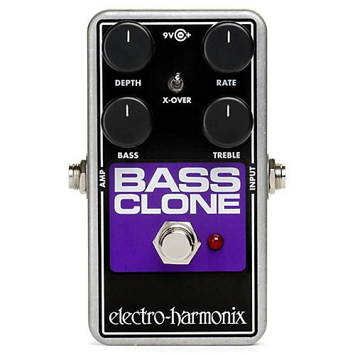 Electro-Harmonix Bass Clone - Leigh Music Co