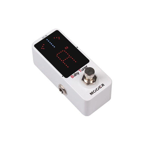 MOOER BABY TUNER - Leigh Music Co