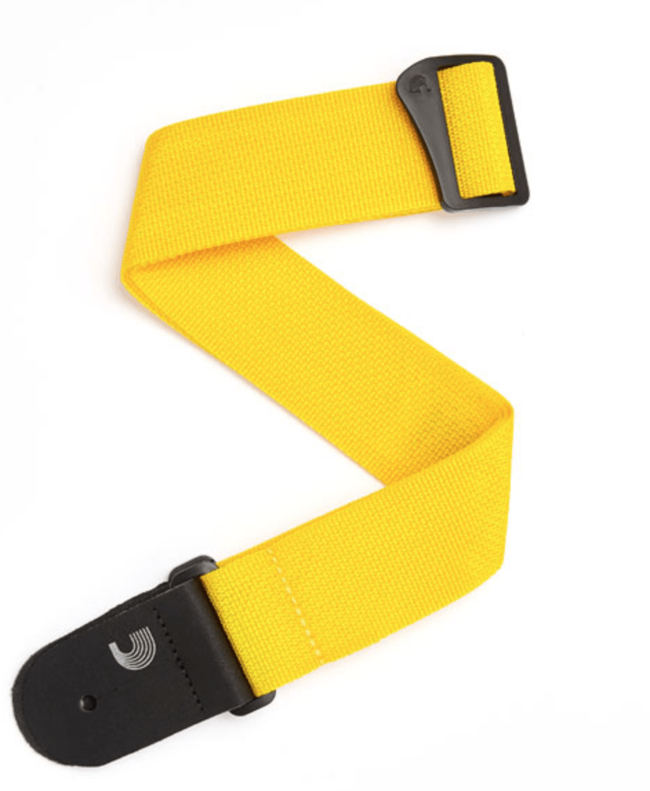 Planet Waves Coloured Straps - Leigh Music Co